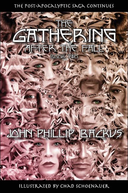 Gathering - John Phillip Backus cover