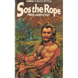 Sos the Rope - Piers Anthony cover
