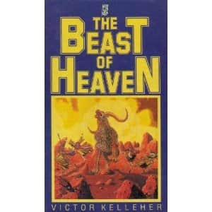 The Beast of Heaven  - Victor Kelleher cover