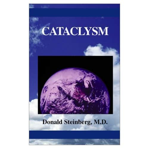 Cataclysm - Donald Steinberg cover