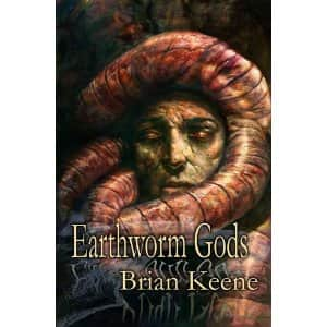 Conqueror Worms  The/Earthworm Gods - Brian Keene cover