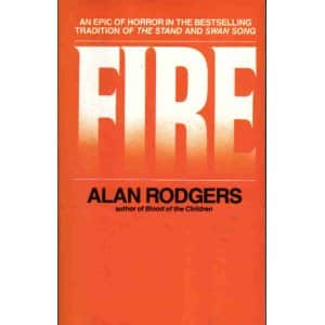 Fire - Alan Rodgers cover