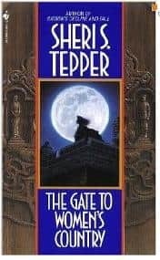 The Gate to Women's Country  - Sheri S. Tepper cover