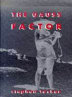 The Gauss Factor  - Stephen R. Tasker cover