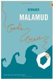 God's Grace - Bernard Malamud cover