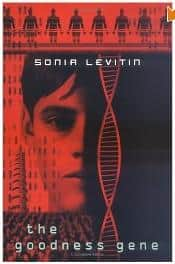 The Goodness Gene  - Sonia Levitin cover