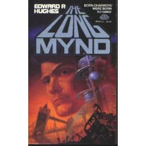 The Long Mynd  - Edward P. Hughes cover