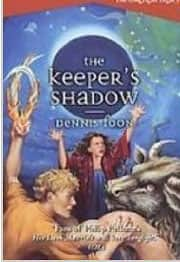 The Keeper's Shadow  - Dennis Foon cover