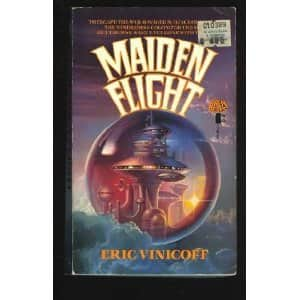 Maiden Flight - Eric Vinicoff cover