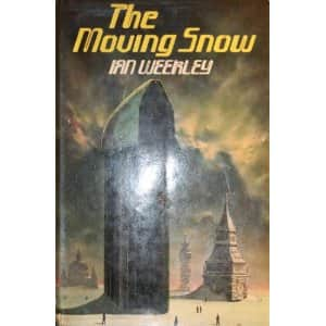 The Moving Snow  - Ian Weekley cover