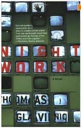 Night Work - Thomas Glavinic cover