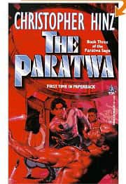 The Paratwa  - Christopher Hinz cover