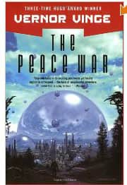 The Peace War  - Vernor Vinge cover