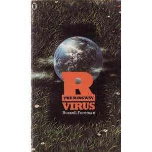 The Ringway Virus  - Russell Foreman cover