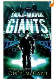 Small-Minded Giants - Ois�n McGann cover