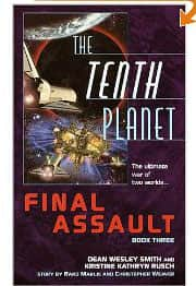 Final Assault - Kristine Kathryn Rusch / Dean Wesley Smith cover