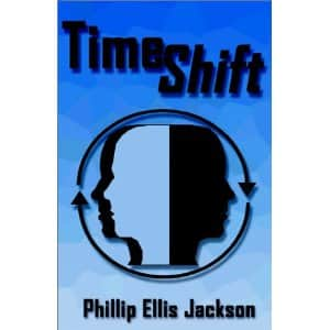 Timeshift - Phillip Ellis Jackson cover