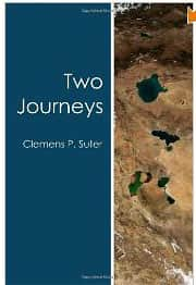 Two Journeys - Clemens P. Suter cover