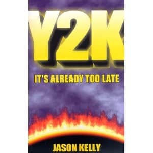 Y2K - It's Already Too Late - Jason Kelly cover